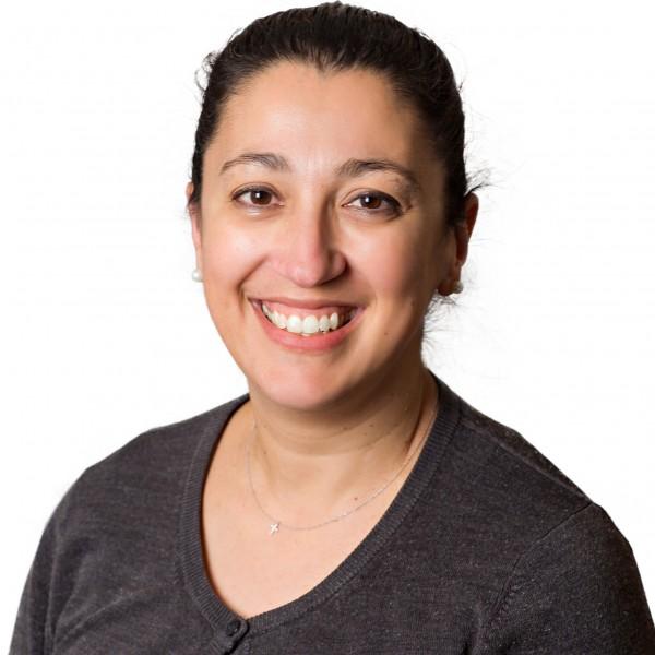 Dr. Andrea Phatouros